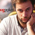 Jamie Burland: Giving Poker a Big Bear Hug