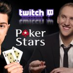 Jason Somerville Joins PokerStars; Launches PokerStars Twitch Channel; Vicente Delgado Leaves