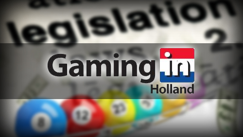 Legislation and Lottery, spotlight in Gaming in Holland Conference