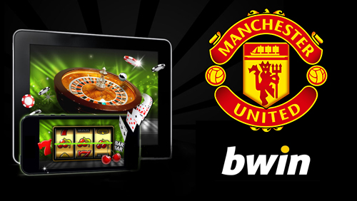 Manchester United and bwin launch the first club-based real money casino app
