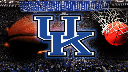 March Madness 2015: Kentucky moves one step closer to ...