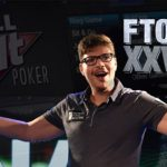 Mustapha 'potta_x_potta' Kanit Wins the FTOPS XXVIII Main Event