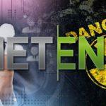 Net Ent, Good Company, Dangerous Location