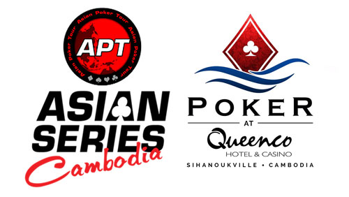 New Dates for APT Asian Series Cambodia 2015 Announced