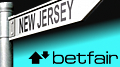 New Jersey online casino robust, online poker slide continues