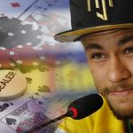 Neymar Preps for City Clash With Poker Game; Rick Salomon Slapped With Restraining Order