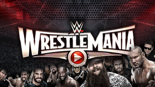 On Deck: Wrestlemania 31 underdogs win as WWE pulls out betting surprises again