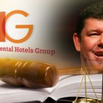 Packer, InterContinental Group at odds over Crown name