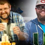 Frank Patti and George Wolfe Taking Titles at the HPT Ameristar and WPT Deepstack Jacksonville
