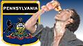Pennsylvania table games revenue up 12%, casino bosses demand more booze