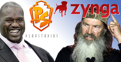 playstudios-shaq-zynga-duck-dynasty