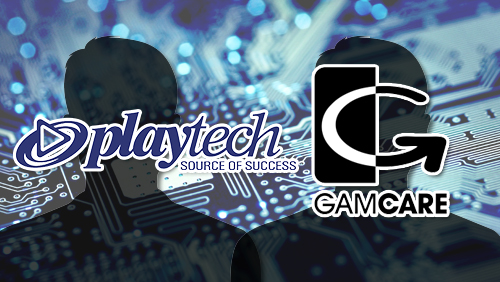 Playtech appoints Shimon Akad to COO, GamCare announces new Chairman