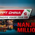 PokerStars Head Back to China for Nanjing Millions