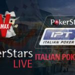PokerStars Live in Saint Vincent; IPT Season 7 Details Announced, Winamax Withdraw From Italian Market