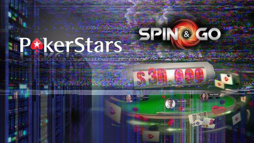 pokerstars servers