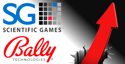 newest new concept best online Scientific Games Revenue Spikes After Bally Acquisition ...