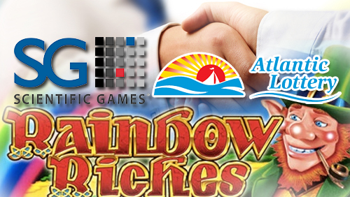 Scientific Games expands in Canadian market; launches online Rainbow Riches Bingo