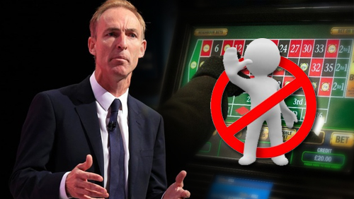 Scottish Labour Party Leader calls to limit FOBT stake