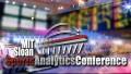 Sports gambling hot topic at Sloan Conference