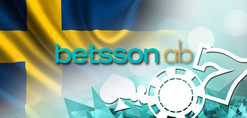 Sweden's Betsson - An Island of Calm in Stormy Seas