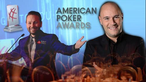 The American Poker Awards: Daniel Negreanu Calls Alex Dreyfus a Visionary