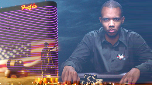The Borgata Will Get Their Time in Court With Phil Ivey
