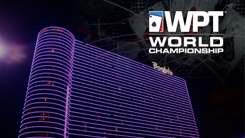 The WPT World Championships Continue to Evolve by Ditching the Re-Entry Format