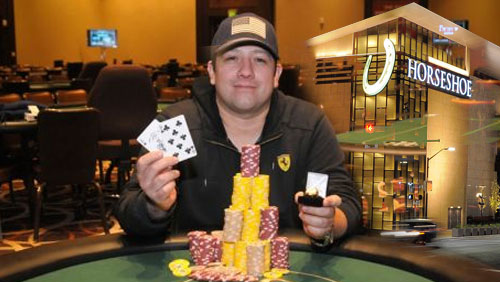 The WSOP Breaking Records in Maryland