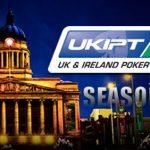 UKIPT 2015 Season 5 Stops Announced