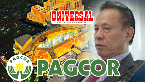 Universal asks PAGCOR for new extension; local partner for Manila Bay Resorts being lined up