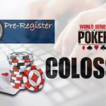 Warning: WSOP Officials Urge Players to Pre-Register for 'The Colossus'