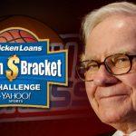 Warren Buffet drops $1B Bracket Challenge; Quicken Loans still has plans to offer new contest