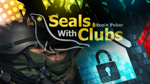 Weekly Poll: Were the Seals and Clubs' technical issue and police operation related?