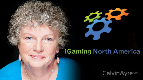 Becky's Affiliated: What separates iGaming North America from the rest with Sue Schneider