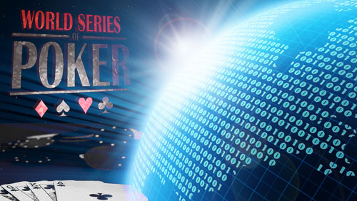 World by Name World by Nature: The WSOP Go Global