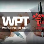 World Poker Tour Ink Deal With Tilt Events: Venice and San Remo Benefit