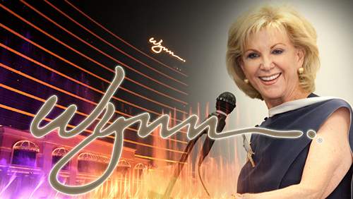 Wynn Resorts removes Elaine Wynn from the board