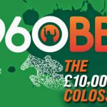 1960Bet to become first African operator offering the £10,000,000 Colossus