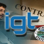 IGT signs a seven and a half year contract with Minnesota State Lottery