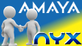 Amaya sells Chartwell, Cryptologic software divisions to NYX Gaming