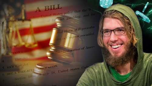 Andrew Lichtenberger on the Grass Roots Battle For Constitutional Rights