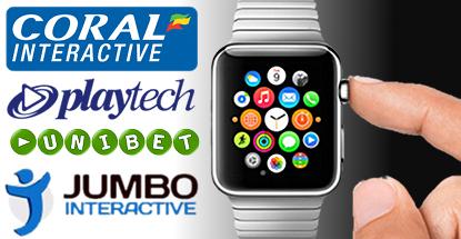 apple-watch-coral-jumbo-unibet-playtech