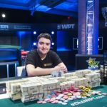Asher Conniff Wins the WPT World Championships