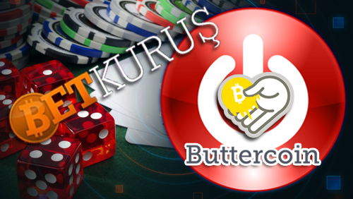 Betkurus launches Instant Bitcoin-To-Fiat Deposits; Buttercoin is shutting down