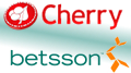 Cherry launch first white-label casino brand; Betsson preps Kroon sportsook