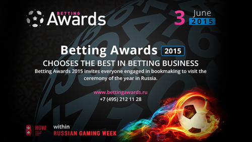 Betting Awards 2015 Will Determine The Best Ones In The Betting Business