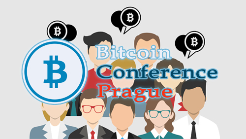 Bitcoin Conference Prague: The heart of Bitcoin will beat in the center of Europe