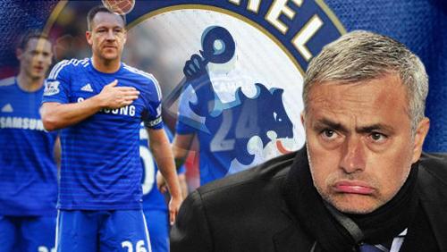 Boring, Boring Chelsea?
