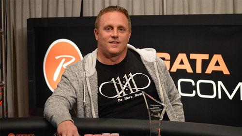 Brian Lemke Wins the Borgata Spring Poker Open Main Event