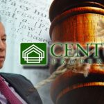Century Properties Group initiates arbitration VS Okada Group